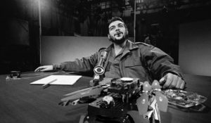 Че Гевара складной квадрокоптер DS550 фото