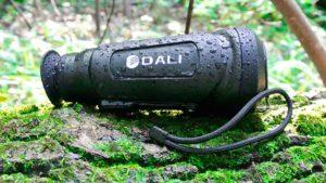 Тепловизор монокуляр для охоты DALI S240